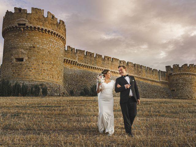 La boda de Quico y Nuria en Luanco, Asturias 30