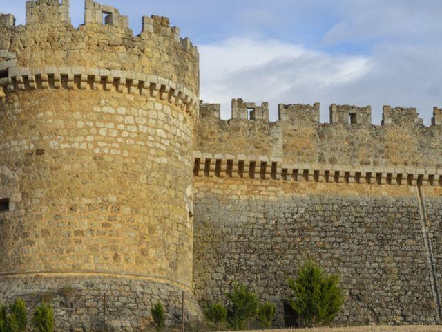 La boda de Quico y Nuria en Luanco, Asturias 31