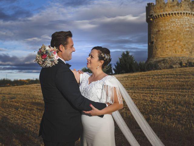 La boda de Quico y Nuria en Luanco, Asturias 32