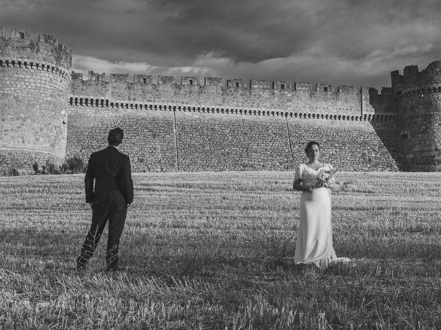 La boda de Quico y Nuria en Luanco, Asturias 33