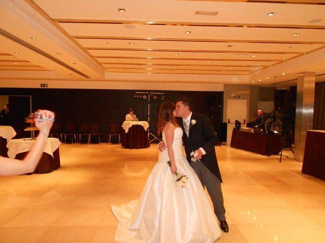 La boda de Rebeca y Borja en Colmenar Viejo, Madrid 12