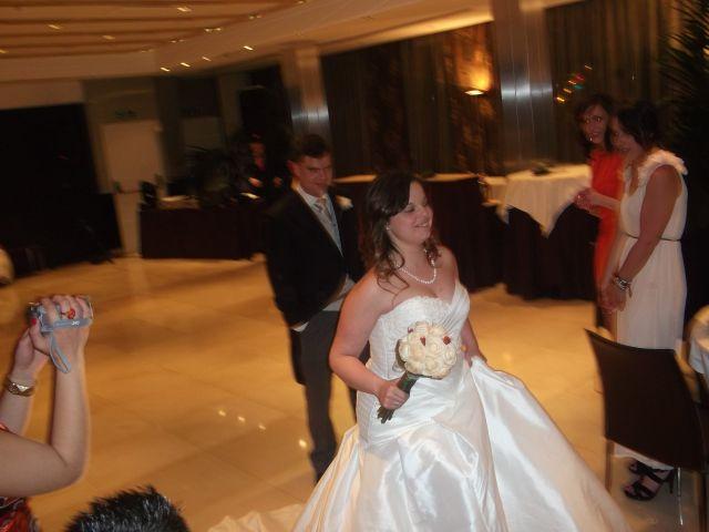 La boda de Rebeca y Borja en Colmenar Viejo, Madrid 13