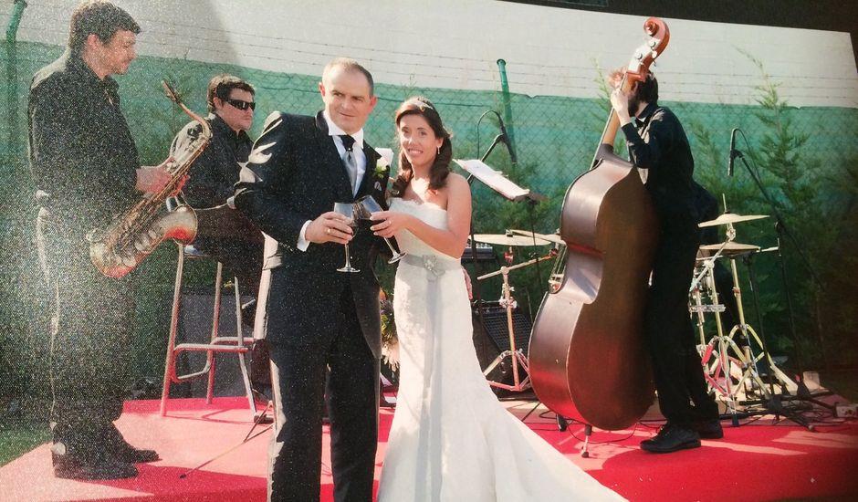 La boda de Manuel   y Beatriz   en Zamora, Zamora