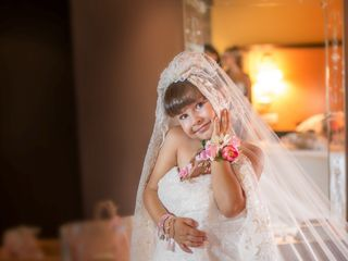 La boda de Esmeralda y Borja 2