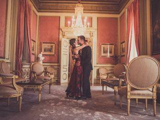 La boda de Bianca y David 1