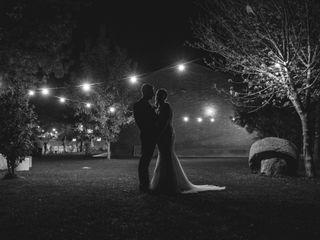 La boda de Ainoha y Josep