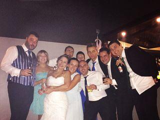 La boda de Ana y Juan 3