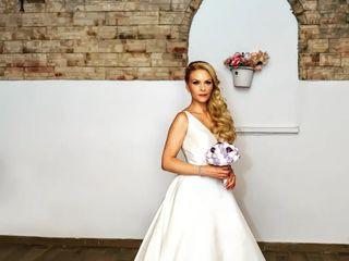 La boda de Noelia  y Jan  1
