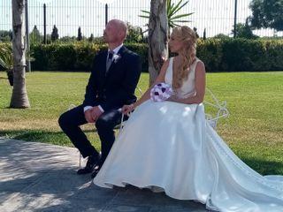 La boda de Noelia  y Jan