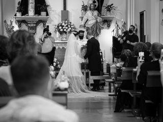 La boda de Alba y Felix 2