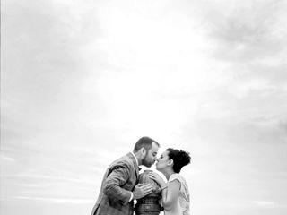 La boda de Ale y Miki 1