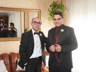 La boda de Libertad y Sergio 2