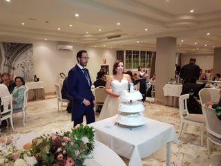 La boda de Mª Ángeles y Jesús Alberto