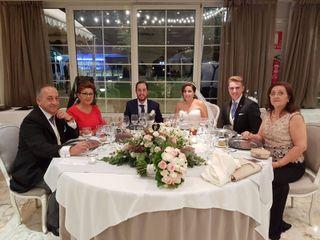 La boda de Mª Ángeles y Jesús Alberto 3