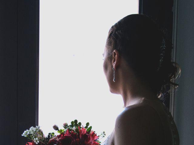 La boda de Josep y Ainoha en Lleida, Lleida 11