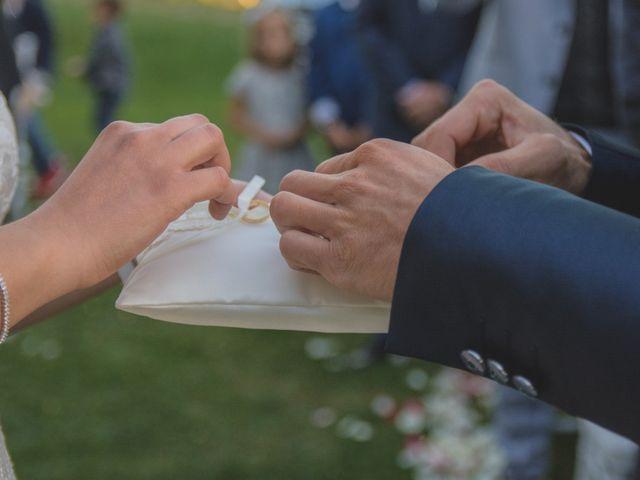 La boda de Josep y Ainoha en Lleida, Lleida 19
