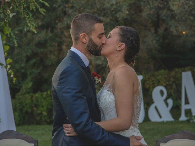 La boda de Josep y Ainoha en Lleida, Lleida 20