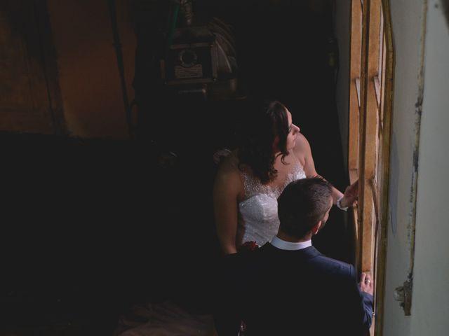La boda de Josep y Ainoha en Lleida, Lleida 23