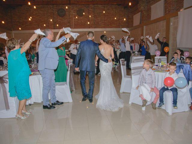 La boda de Josep y Ainoha en Lleida, Lleida 26