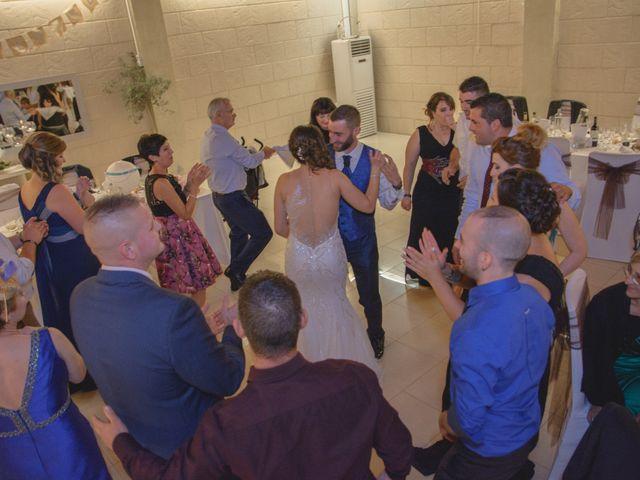 La boda de Josep y Ainoha en Lleida, Lleida 30