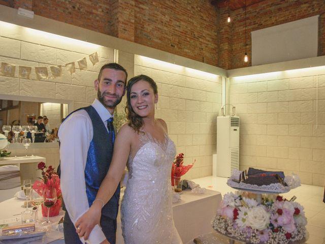 La boda de Josep y Ainoha en Lleida, Lleida 32