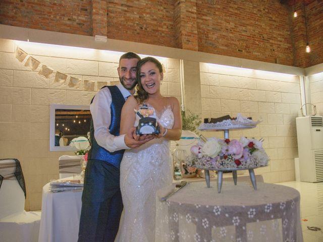 La boda de Josep y Ainoha en Lleida, Lleida 33