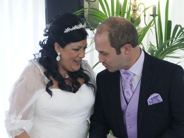 La boda de Mª Angeles y Juan Jose en Caranceja, Cantabria 3