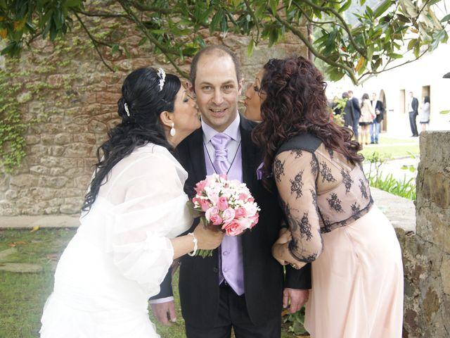 La boda de Mª Angeles y Juan Jose en Caranceja, Cantabria 1