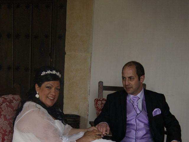 La boda de Mª Angeles y Juan Jose en Caranceja, Cantabria 4