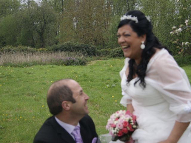 La boda de Mª Angeles y Juan Jose en Caranceja, Cantabria 2