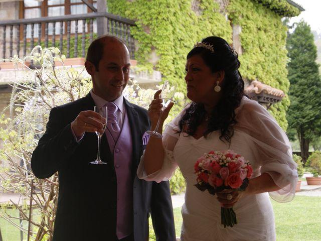 La boda de Mª Angeles y Juan Jose en Caranceja, Cantabria 5