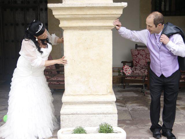 La boda de Mª Angeles y Juan Jose en Caranceja, Cantabria 6