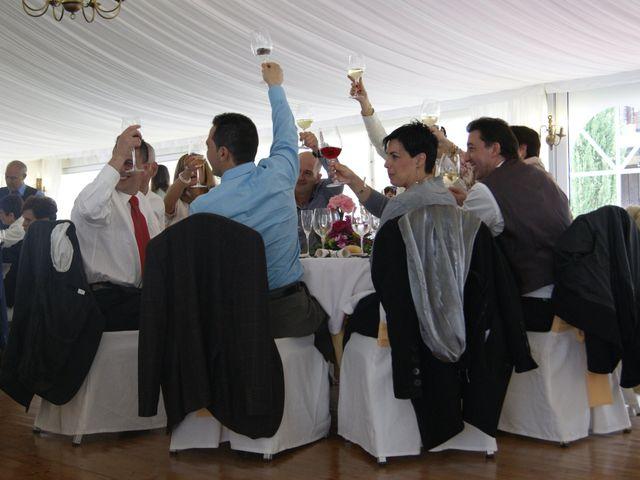 La boda de Mª Angeles y Juan Jose en Caranceja, Cantabria 7
