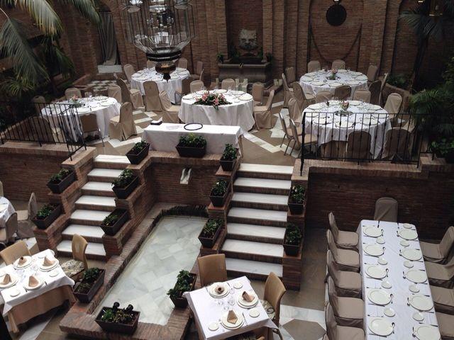 La boda de Juan y Ana en Granada, Granada 3