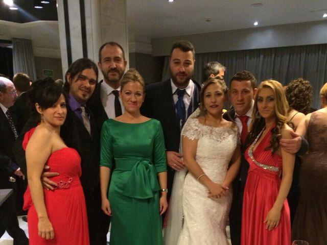 La boda de Juan y Ana en Granada, Granada 5