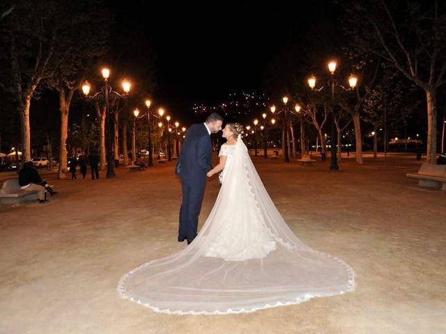 La boda de Juan y Ana en Granada, Granada 2