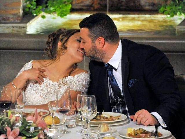 La boda de Juan y Ana en Granada, Granada 6
