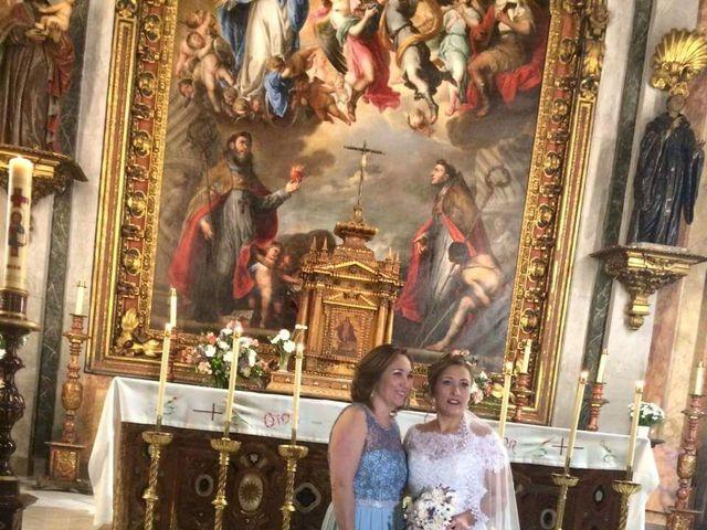 La boda de Juan y Ana en Granada, Granada 7