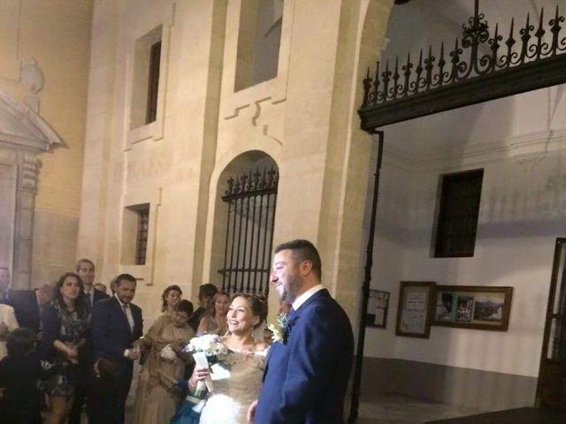 La boda de Juan y Ana en Granada, Granada 8