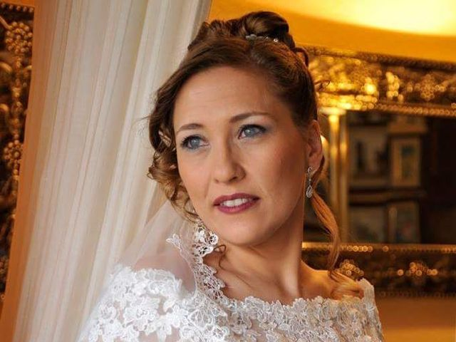 La boda de Juan y Ana en Granada, Granada 10