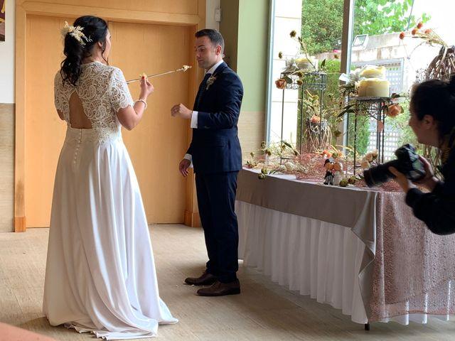 La boda de Álex  y Sarama en Novelda, Alicante 6