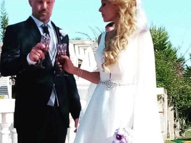 La boda de Jan  y Noelia  en Alcalà De Xivert, Castellón 2
