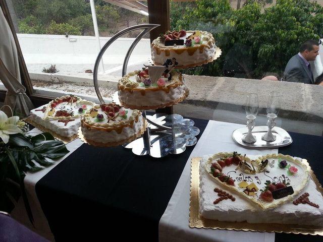 La boda de Sonia y Carlos  en Telde, Las Palmas 5