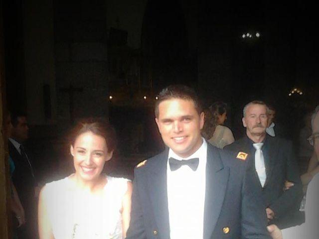 La boda de Sonia y Carlos  en Telde, Las Palmas 6
