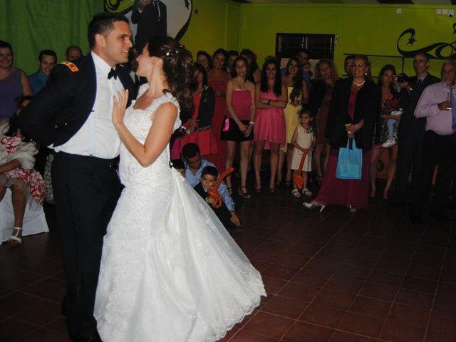 La boda de Sonia y Carlos  en Telde, Las Palmas 1