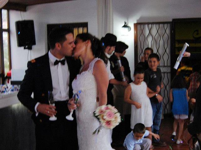 La boda de Sonia y Carlos  en Telde, Las Palmas 8