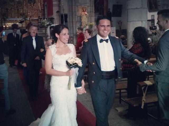 La boda de Sonia y Carlos  en Telde, Las Palmas 11
