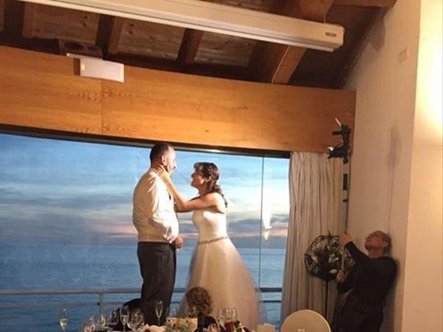 La boda de David y Lorena en Sitges, Barcelona 3