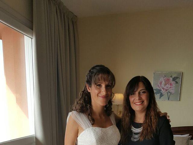 La boda de David y Lorena en Sitges, Barcelona 4