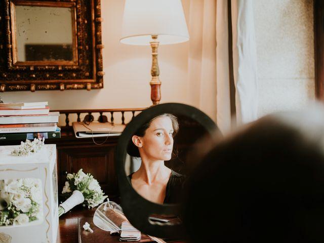 La boda de Stefan y Marta en Baiona, Pontevedra 11